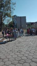 Първи учебен ден 15.09.2017 г. - ПУ Д-р Власаки Шуманов - Сливен